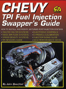 Tuned Port Injection Book